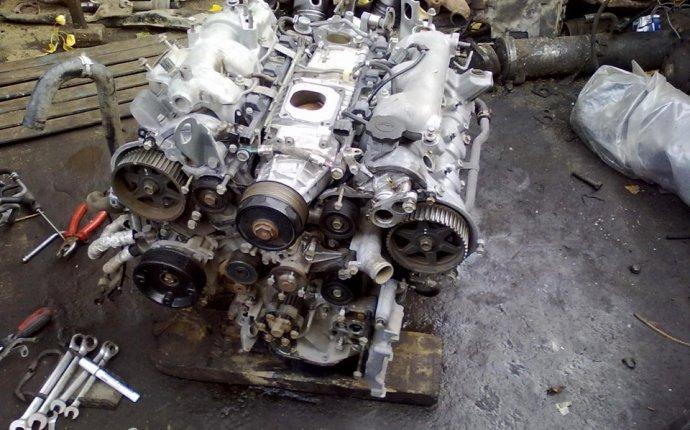 Замена ГРМ, двигатель KJ. — бортжурнал Mazda Millenia 2.3L 1996