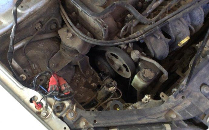 Замена термостата Мазда 6 — бортжурнал Mazda 6 Voodoo 2005 года на