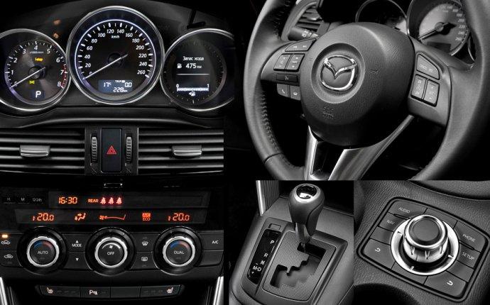 Заново открываем Грузию с кроссовером Mazda CX-5. Тест-драйв — ДРАЙВ