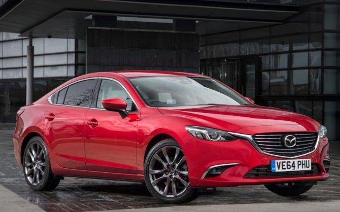 Запчасти для автомобилей Mazda всё чаще заказывают через интернет