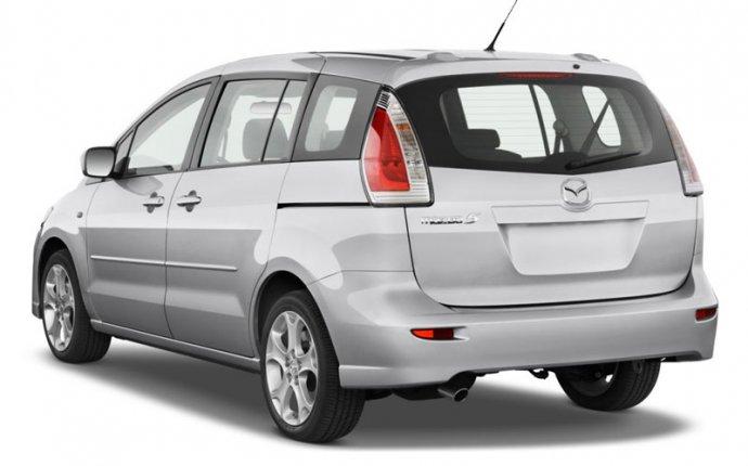 Запчасти на Мазда 5 | Запчасти Mazda