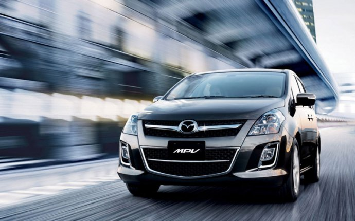Запчасти на Мазда MPV | Запчасти Mazda