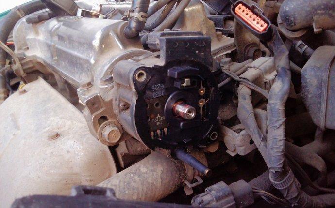 Запись №15 Катушка зажигания — бортжурнал Mazda 323 F BA green